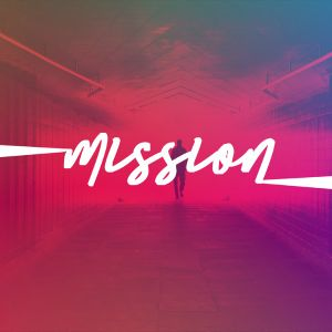Pastor Huey   Missions as a Lifestyle   A Church on Mission   06/25/17