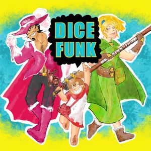 Dice Funk S3: Part 10 - Where Is Bumbershoot?!?