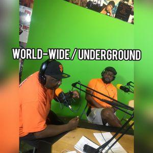 World Wide Underground 1/5/18