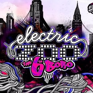 Martin Solveig - live @ Electric Zoo 2017 (New York, United States)