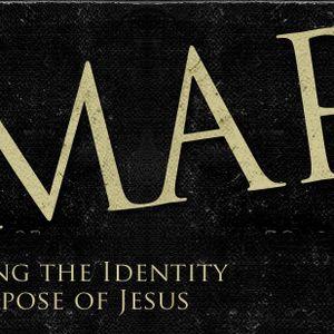 Book of Mark - Part 10 (Audio)