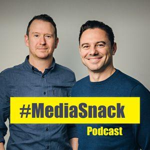 #MediaSnack 95: Accenture buying Publicis Groupe
