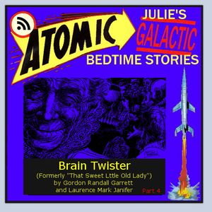 Brain Twister, episode 4 (chapter 2c)