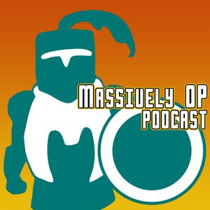 Massively OP Podcast Episode 120: Steaming into summer