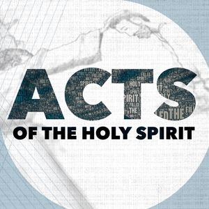 A Flourishing Community - Pt. 2 - Acts 20:28-38 (Audio)