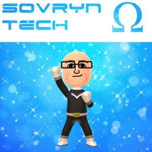"Sovryn Tech Ep. 0233: ""The Political Policy of Slapnuts"""