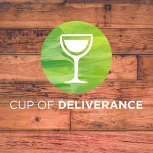 4 Cups | Cup of Deliverance