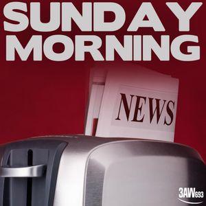 Full show: Sunday Morning, July 9
