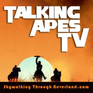 TALKING APES TV: Return to the Planet of the Apes Series Wrap-Up and WAR Review!