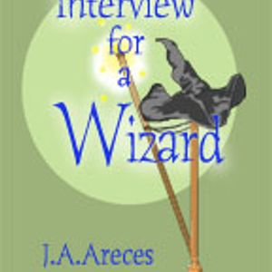Interview for a Wizard Episode 14 - Interview for a Wizard