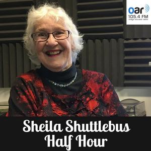 Sheila Shuttlebus Half Hour - 10-07-2017 - Show 138