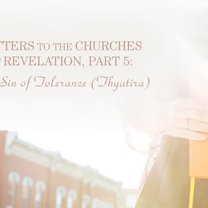 Revelation Part 5, Day 3