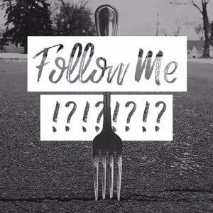 FOLLOW ME!?!?!?! - Andy Gray - Feb. 26, 2017