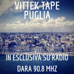 Vittek Tape Puglia 28-6-17