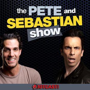 Pete And Sebastian Show 275