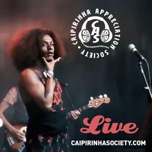 CAS 413 | Live