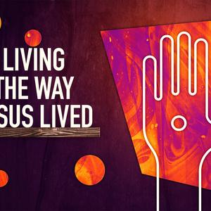 Jesus Believes in Us