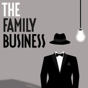 The Family Business Part 4 - Pastor Tom Turner