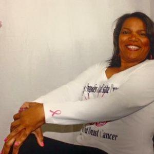 Everyday People - CEO of Prestige Properties and cancer survivor Melanie Sharpe.