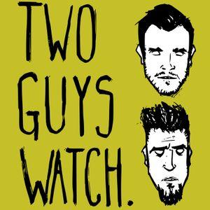 Episode 92: High Rise, Twin Peaks: The Return