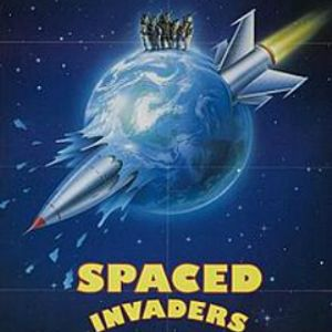 Episode 141: Spaced Invaders ft. Rich Camillucci