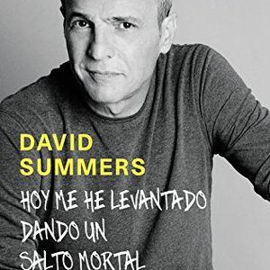 La entrevista del 'No son horas': David Summers