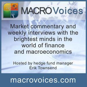 Jeffrey Snider: Eurodollar University Part 3