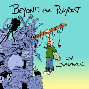 Beyond the Playlist with JHammondC: Jenny Sauer