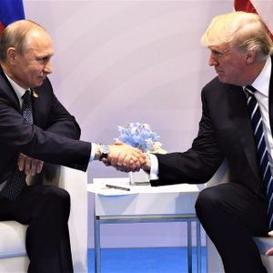 Healthcare and Russia
