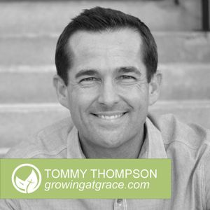 A Special Place Called Grace | Pastor Tommy Thompson