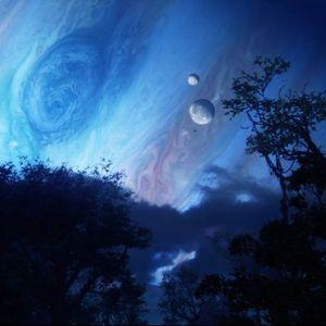 Fractal Planet FM - 28 - 2017 - 04 - 16