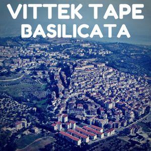 Vittek Tape Basilicata 10-7-17