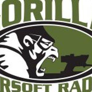 Gorilla Airsoft Radio #158
