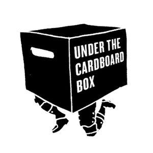 Under The CardBoard Box Episode 2 *SPOILER ALERT* (Thanksgiving Special Episode)