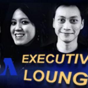 VOA Executive Lounge: Make Up Artist di Kancah Internasional (Bagian 2) - September 21, 2017