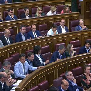 Tertulia: ¿Llegarán a un acuerdo PP, PSOE y Ciudadanos sobre Cataluña?