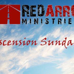 Ascension Sunday (5/21/2017)