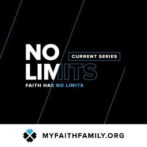 No Limits: How to Prepare for a Miracle (Audio)