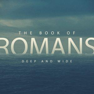 The Book of Romans - Week 3 - Pastor JP Vick - 3.19.17
