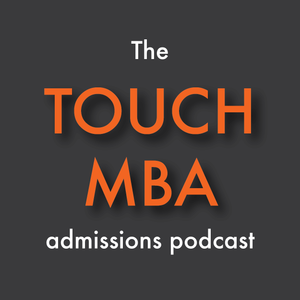#125 Should You Hire an MBA Admissions Consultant?