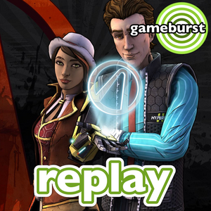 GameBurst Replay - Tales from the Borderlands Ep1