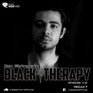 RedAkt - Black Therapy EP110 on Radio WebPhre.com