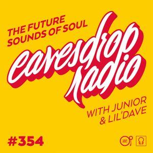 Eavesdrop Podcast #354