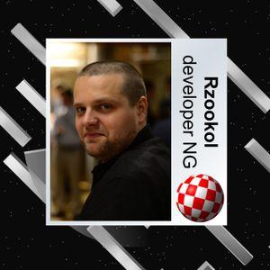 AmiWigilia - Odc 24 - Rzookol - programista MorphOS