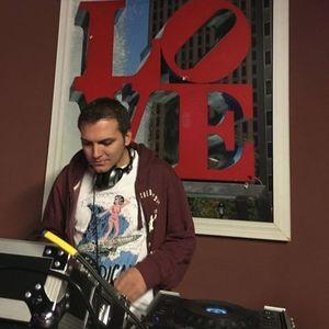 DJ Maiz - Alpha Club Guest Mix (March 2009)