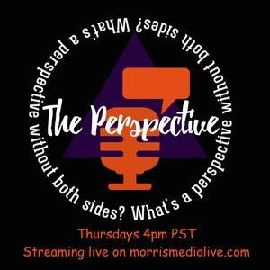 The Perspective - BEING CONSCIOUS  7 06 17