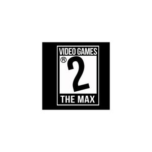 Video Games 2 the MAX #159