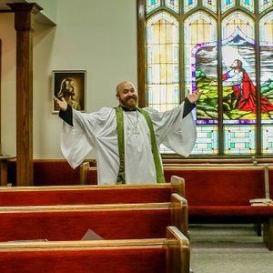 The Presentation of the Augsburg Confession - Matt 10:26-33