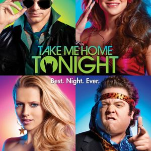 SRC 158: Take Me Home Tonight (2011)