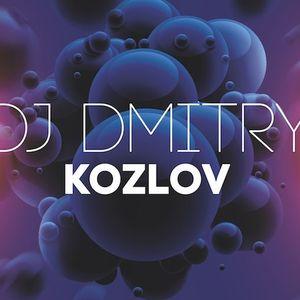 DJ DMITRY KOZLOV - WAKE ME UP (MINIMAL & TECH HOUSE)